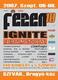 FEZEN poster