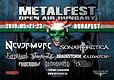 Metalfest H poster