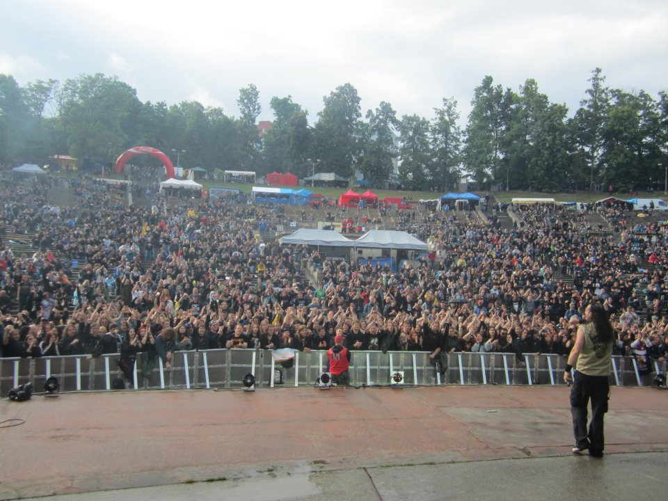 Metalfest CZ