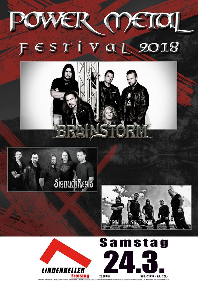 Power Metal Festival 2018