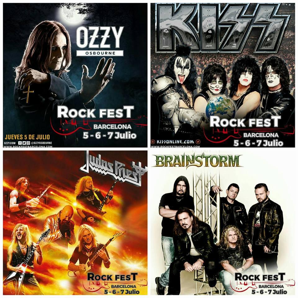 Rockfest Barcelona