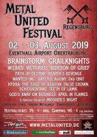 Metal United 2019