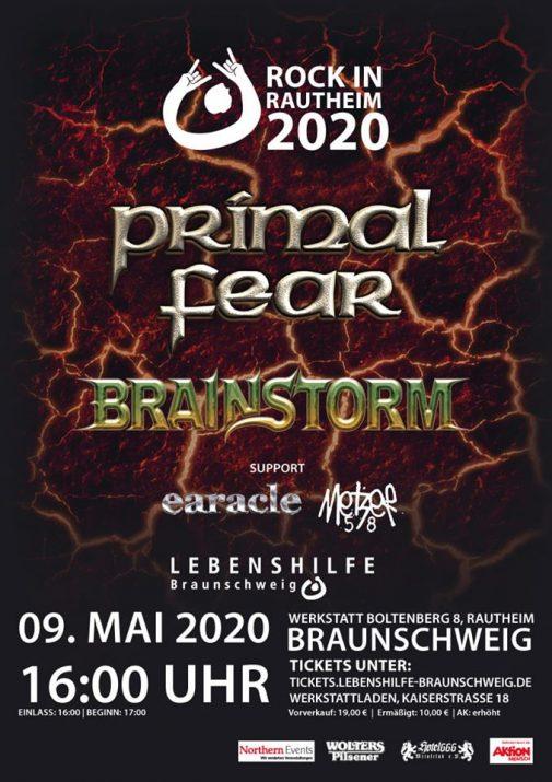 Rock in Rautheim 2020