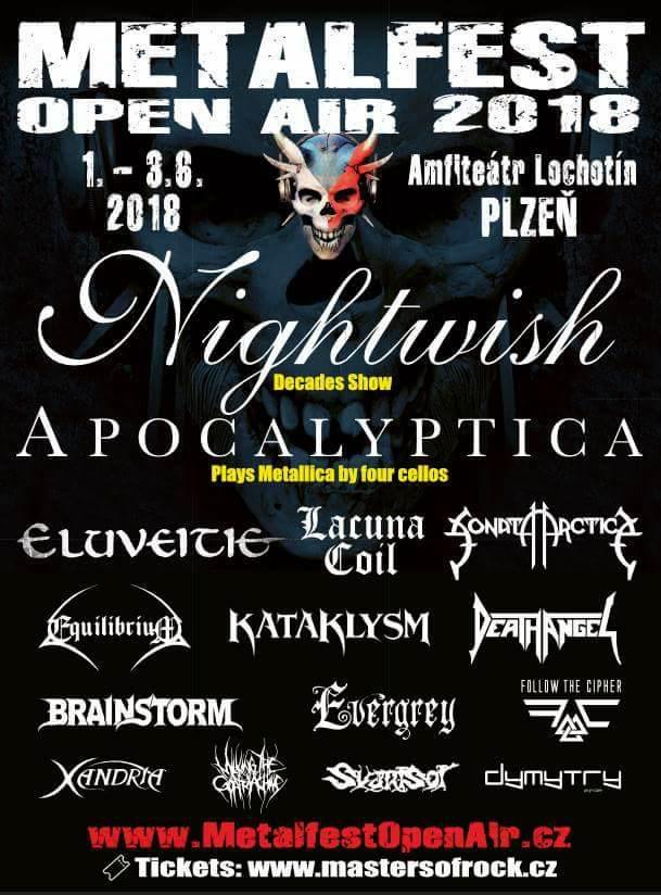 Metalfest 2018