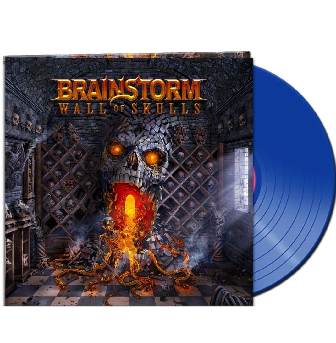 blue vinyl (EMP)
